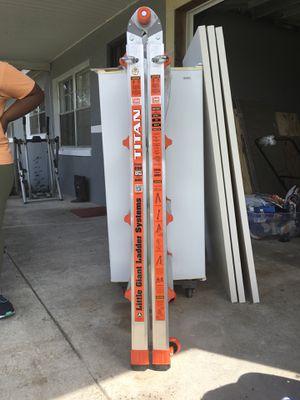 Little TitAn ladder for Sale in Davenport, FL
