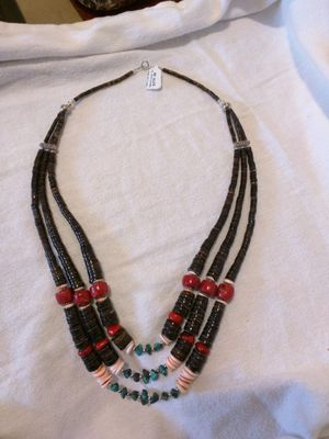 Authentic Navajo necklace for Sale in OH, US