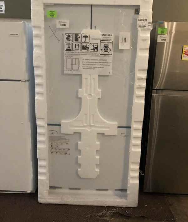Samsung Refrigerator ⏰✔️🙈⚡️🍂🔥😀⏰✔️🙈⚡️🍂🔥😀⏰✔️🙈⚡️ Appliance Liquidation!!!!!!!!!!!!!!!!!!!!!!!!!!!!!!!!!!!!!!!! I5DMP