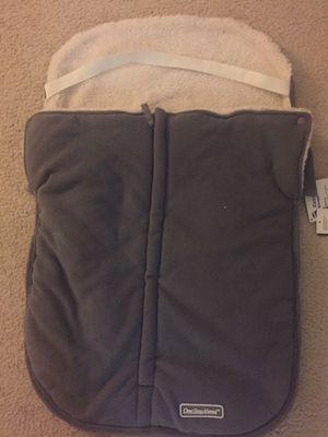 Car Seat Blanket-Brand New with Tags! for Sale in Leesburg, VA