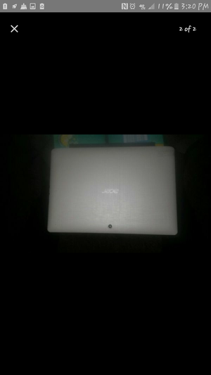 Acer switch 10 e for Sale in Washington, DC