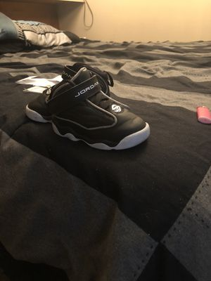 Baby Jordan's 6c almost new for Sale in Seattle, WA