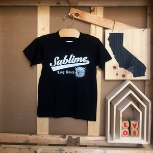 Baby/toddler sublime shirt for Sale in Los Angeles, CA