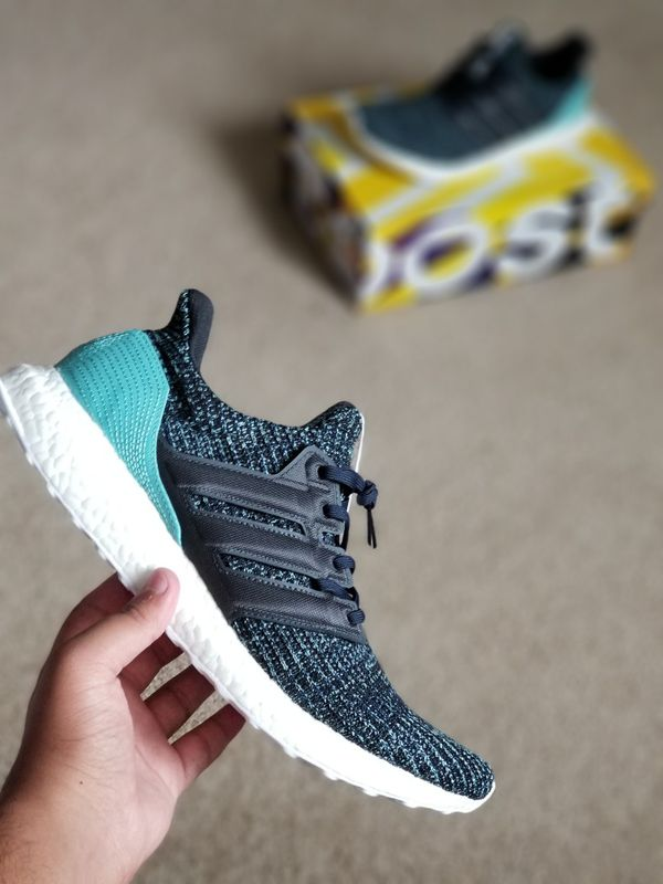 f72c2e49eb668 Adidas X Parley Ultra Boost 4.0 size 11.5 for Sale in Garden Grove ...