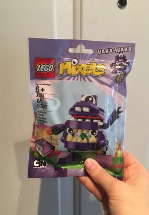 Lego mixels toy for Sale in Columbus, OH
