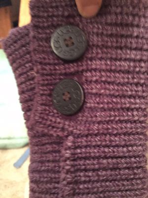 Ugg purple boots in excellent condition for Sale in Alexandria, VA