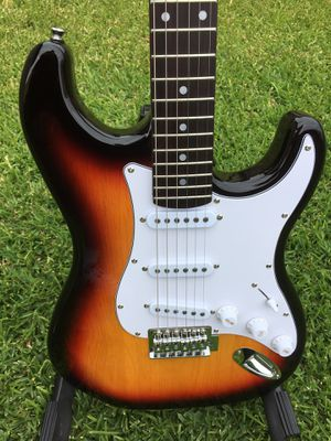 New and Used Electric guitar for Sale in Chino, CA - OfferUp