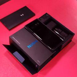 GRATIS AIRPODS Samsung Note 8 en Caja Accesorios desbloqueado TMobile ATT Sprint Cricket MetroPCS Thumbnail