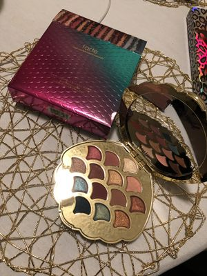 Authentic Tarte Mermaids Sold Out Used 1 time for Sale in Las Vegas, NV