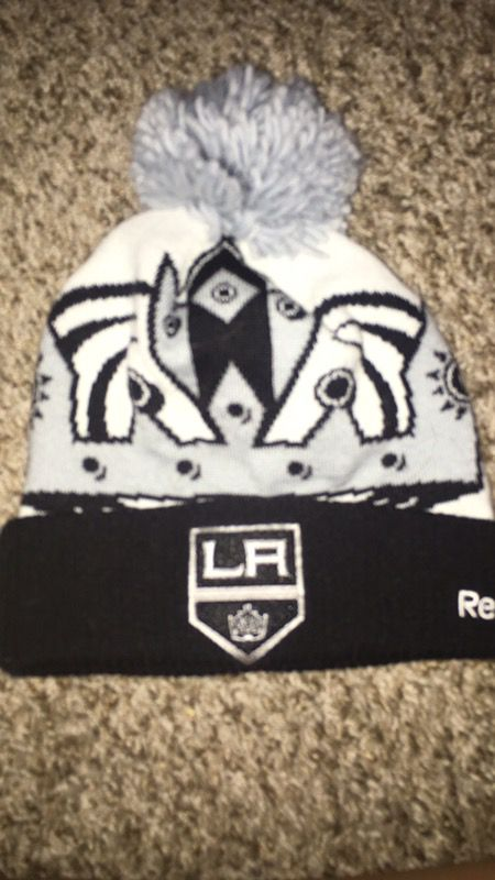 d15afb13262 LA Kings Beanie for Sale in Westminster