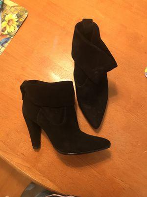 Schultz ankle boots for Sale in Manassas, VA