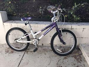 Photo Trek MT 20 child bike kid bike