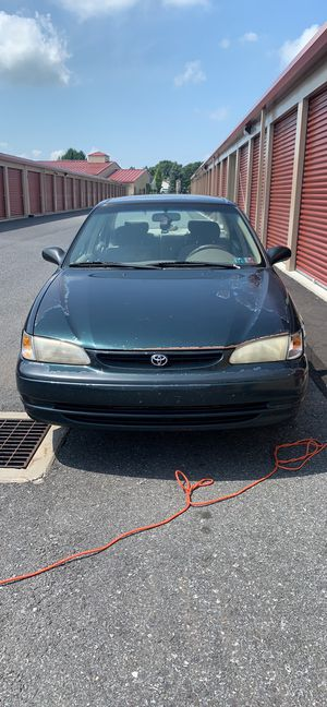 Toyota Lancaster Pa >> New And Used Toyota For Sale In Lancaster Pa Offerup