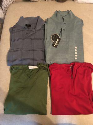 6de93c185428bc Men s shirt bundle for Sale in Valrico