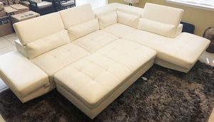 Phenomenal New And Used Leather Sofas For Sale In Lakeland Fl Offerup Alphanode Cool Chair Designs And Ideas Alphanodeonline