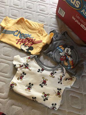 Photo Disney baby boy