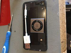 Apple iPod shuffle 4th gen for sale  Muskogee, OK