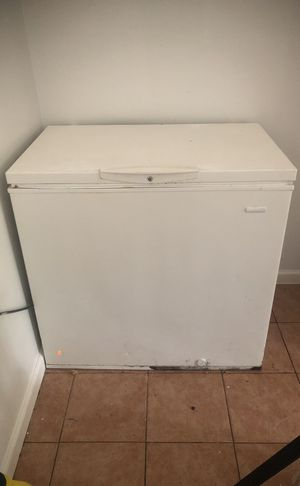 Freezer for Sale in Annandale, VA