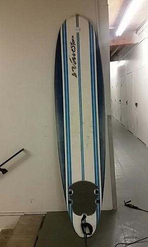 10 foot wave storm soft top surfboard for Sale in San Diego, CA