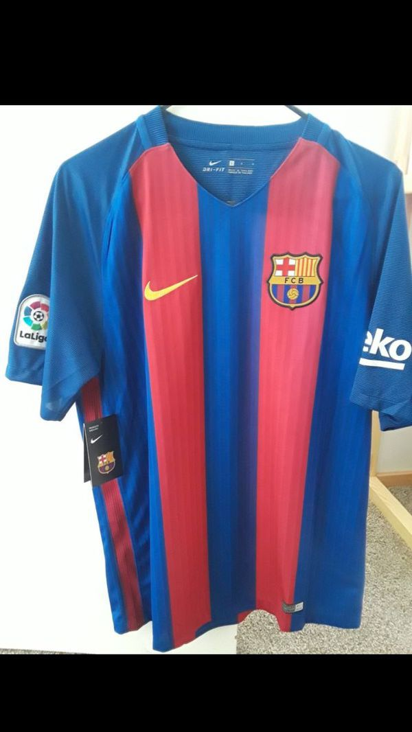 new arrival 0dd08 e05f1 FC Barcelona FCB Barca Messi Los Angeles for Sale in Arcadia, CA - OfferUp