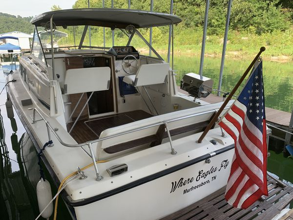 1979 chris craft 280 catalina