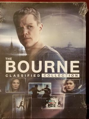 The Bourne Classified Collection for Sale in St. Louis, MO