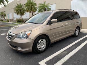 2007 Honda Odyssey for Sale in Miami, FL