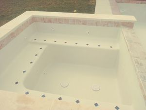 Pool plastering and spa for Sale in Houston, TX