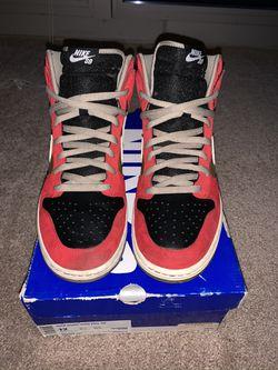 Nike SB Dunk High Tecate Size 12 Thumbnail