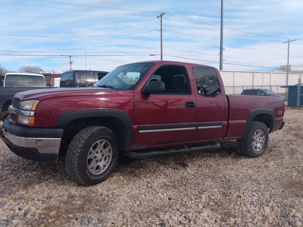 Chevrolet Silverado for Sale in Wichita, KS - OfferUp