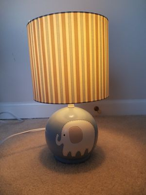 Baby lamp for Sale in Silver Spring, MD
