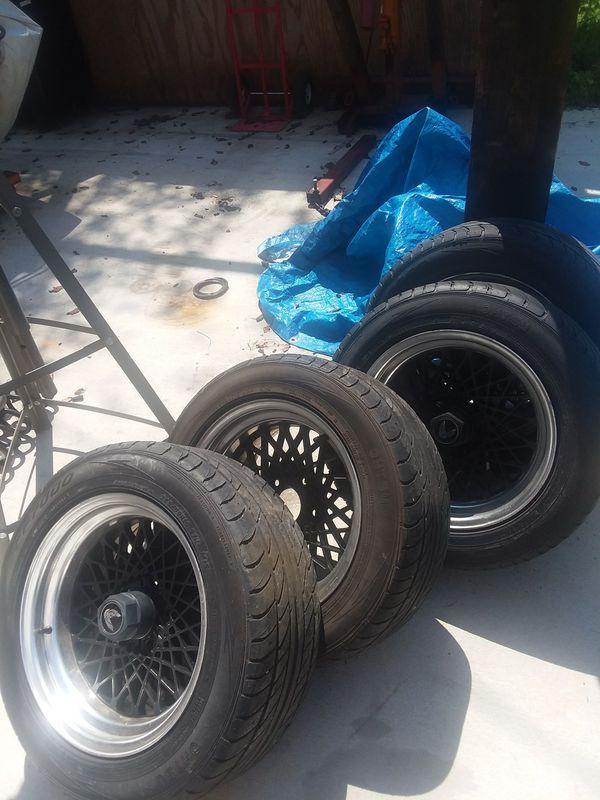 Trans Am Gta Wheels For Sale In Burlington Nc Offerup