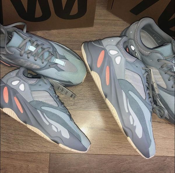 buy popular 9b399 32cdd Adidas Yeezy 700 Inertia for Sale in Baltimore, MD - OfferUp