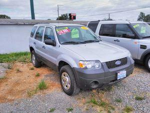 06 Ford Escape for Sale in Seattle, WA