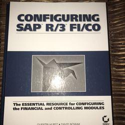 Configuring SAP R/3 FI/CO Hardcover Book  Thumbnail