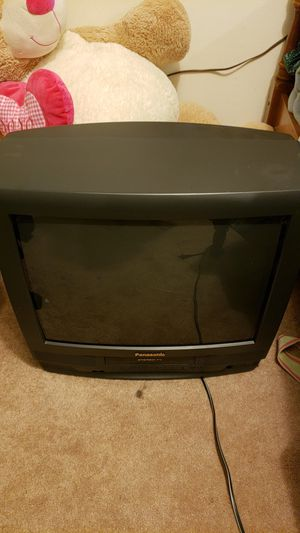 Panasonic Stereo Tv for Sale in West Valley City, UT