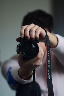 Rokinon 85mm f/1.4 Aspherical Lens for Canon DSLR Thumbnail