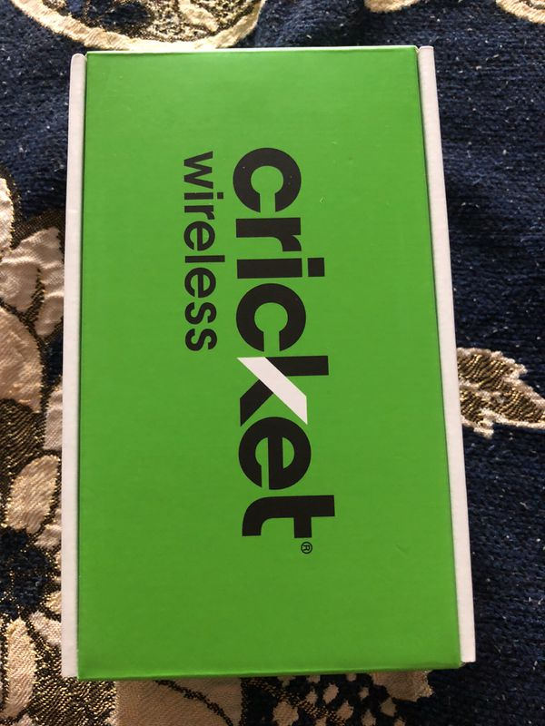 Cricket wireless - Moto e5 Cruise for Sale in Columbus, OH - OfferUp