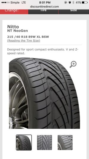 New And Used Tires For Sale In Allentown Pa Offerup