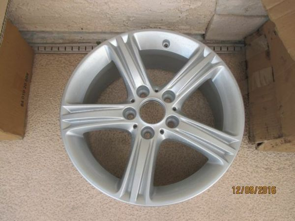 Bmw F30 Oem Wheels For Sale In Denver Co Offerup