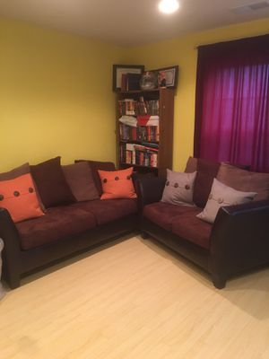 Pleasing New And Used Sofa Set For Sale In Washington Dc Md Offerup Lamtechconsult Wood Chair Design Ideas Lamtechconsultcom