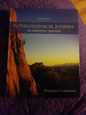 The Philosophical Journey for Sale in Chicago, IL