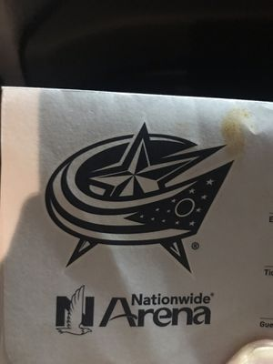 11/6 Lower bowl Columbus Blue Jackets VS Dallas Stars 7PM Section 118 Row NN Seats 7, & 8 $25 each ($76 each face value) for Sale in Columbus, OH