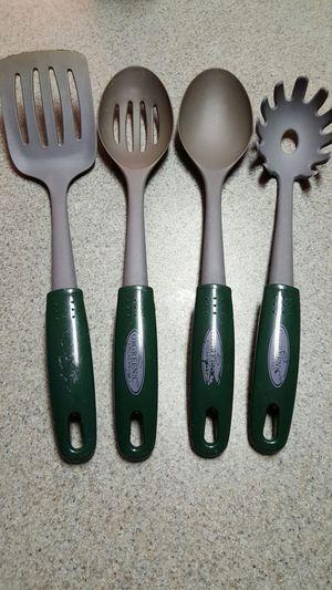 Serving utensil set for Sale in Dinwiddie, VA