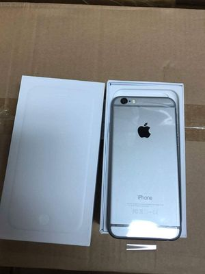 iphone 6 unlocked new in box 64GB for Sale in Laurel, MD