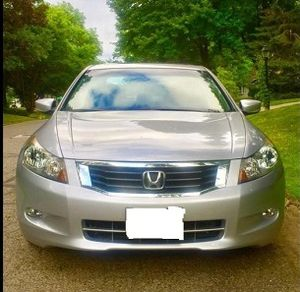 CLEAN2OO8 Honda Accord EX-L Very-Very Rare!Runs Excellent. Only $1OOO for Sale in Garrison, MD