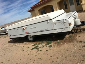 New And Used Pop Up Campers For Sale In Tucson Az Offerup