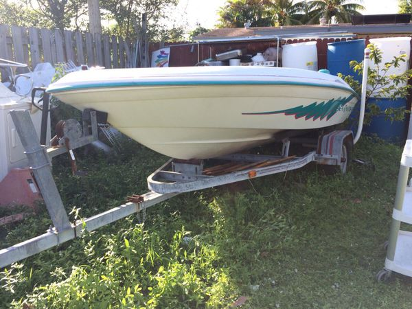 94 sea rayder for Sale in Hollywood, FL - OfferUp