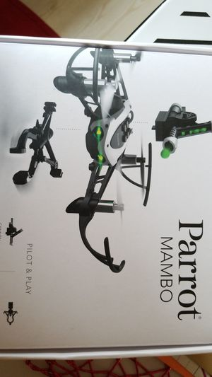 Parrot Mambo Drone Brand New In Box For Sale McKeesport PA