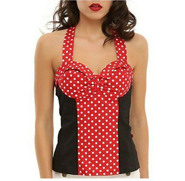 dba0a56c3c4f0 Royal bones rockabilly corset tops for Sale in San Antonio, TX - OfferUp